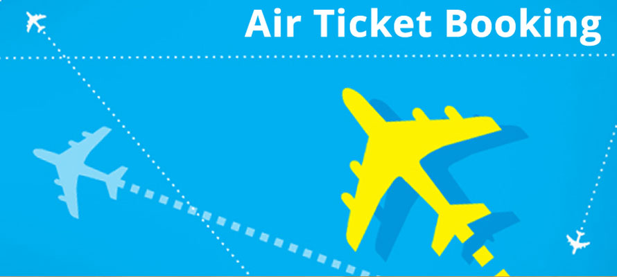 Book Your Perfect Air Ticket From Best Website