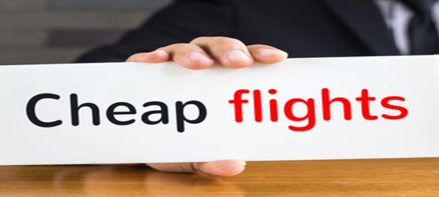 Cheap Flight Tickets Booking Simple Way