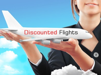 Discounted Flights