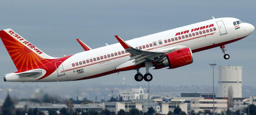 Indian Airlines Flight Ticket Booking Offers in 2018