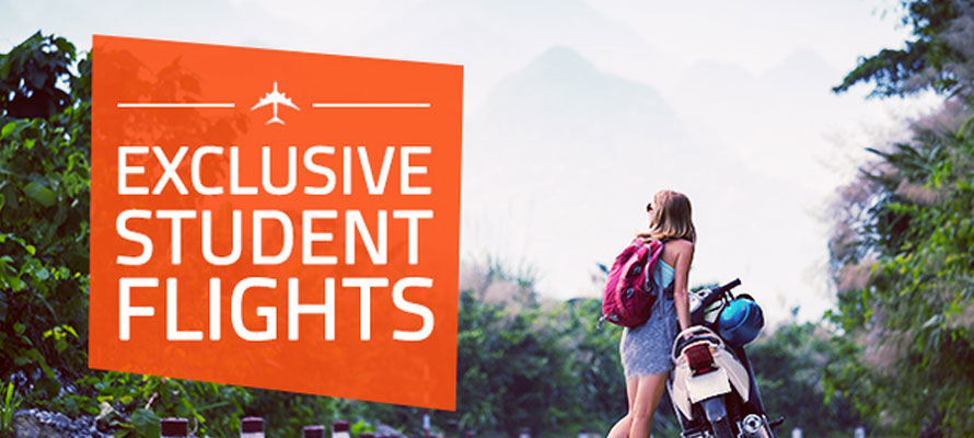 Airline Discounts For College Students Airlinesbooking