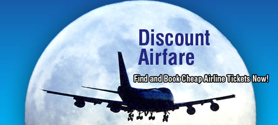 Discount Flight Tickets For Student Airlinesbooking