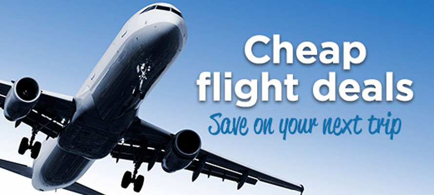 Fly Tickets Booking
