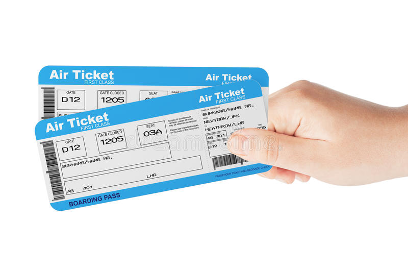 Fly Tickets Review