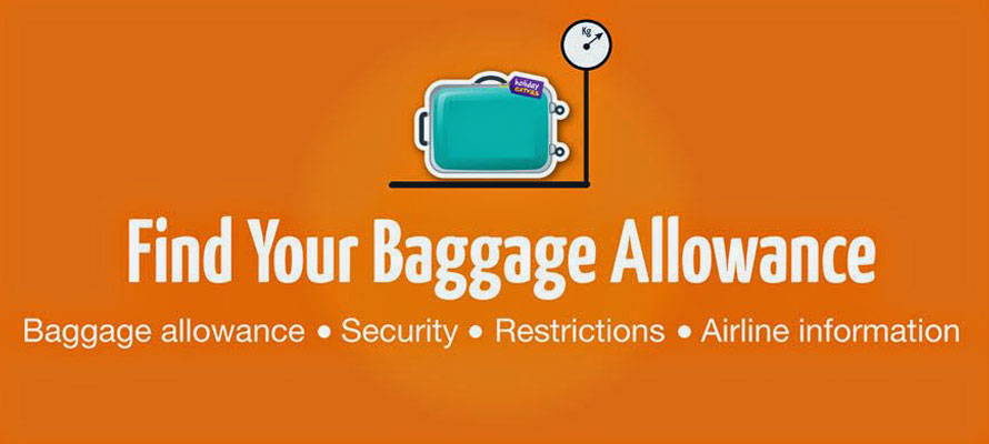 Philippine Airlines Baggage Allowance