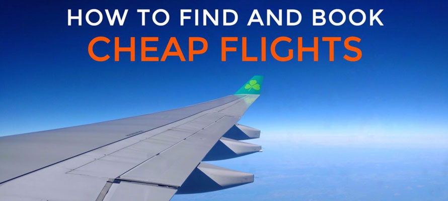 Discover Cheap Flights
