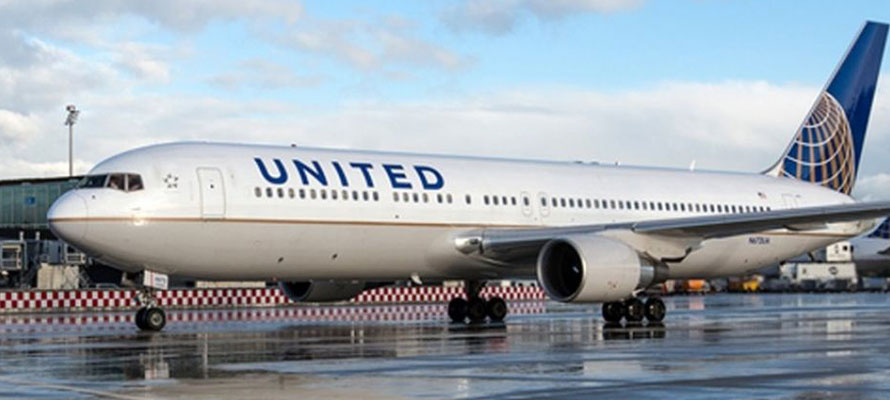 United Airlines to Expand Nonstop Service to China