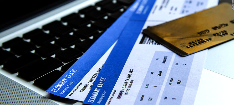 Why need a ID card when purchase an airline ticket - AirlinesBooking