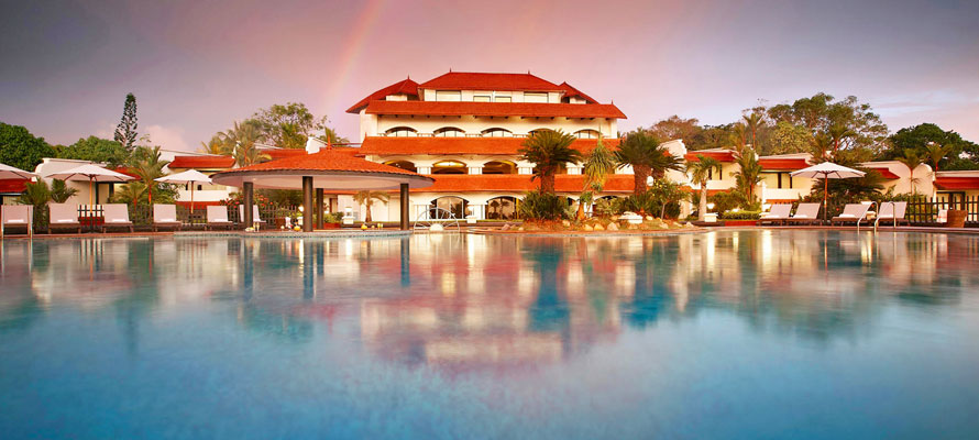4 Star hotels in Varkala