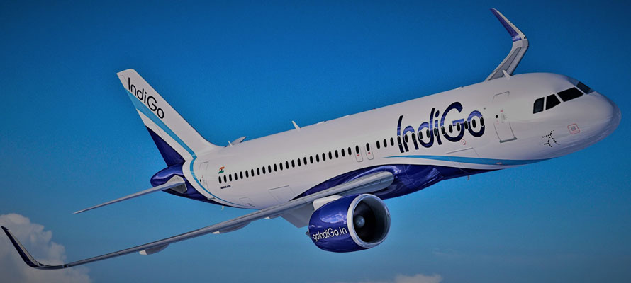 IndiGo Airlines Cheap Flight Booking Reviews