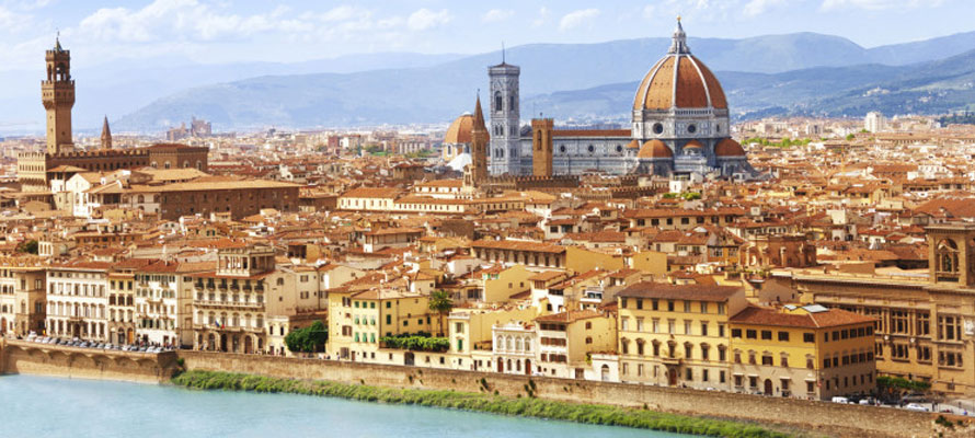 Top 25 Hotel Reviews in Florence