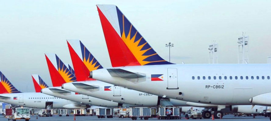 Philippine Airlines Contact Number Details